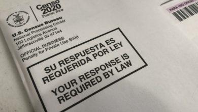 Photo of Los puertorriqueños llenan el Censo una y otra vez