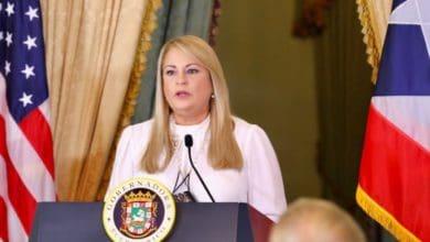 """Photo of Gobernadora solicita a la Procuradora de las Mujeres a que """"sea vocal"""" ante la desaparición de féminas"""