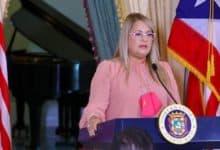 Photo of Gobernadora declara la lucha contra la violencia de la mujer como prioridad