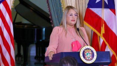 Photo of Gobernadora anuncia fondo millonario para impulsar a empresarios jóvenes