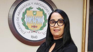 Photo of Presidenta del Colegio de Abogados y Abogadas arremete en contra del nombramiento de Osvaldo Soto como contralor