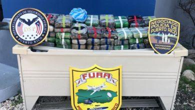 Photo of FURA encuentra embarcación con cocaína en Piñones