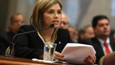 Photo of Designan un FEI contra la expresidenta de la CEE