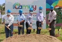 Photo of Municipio de Camuy inicia construcción de pista atlética