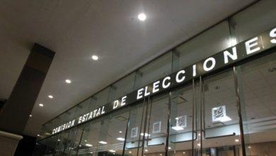 Photo of CEE incumple con acuerdo de entregar listas de voto adelantado y ausente