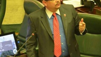 Photo of Representante Javier Aponte Dalmau arroja positivo a COVID-19