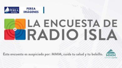 Photo of Encuesta de Radio Isla revela mayor identificación con el PNP