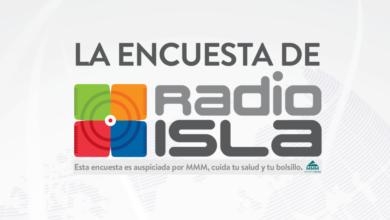 """Photo of """"Encuesta de Radio Isla"""" de cara a las Elecciones 2020"""