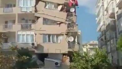 Photo of Terremoto de magnitud 7.0 provoca Tsunami en Turquía y Grecia