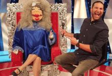 Photo of Figuras políticas condenan expresiones de La Comay sobre hija de Alexandra Lúgaro