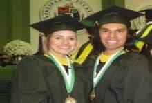 Photo of Matrimonio egresado del RUM entre los 100 científicos hispanos más destacados de E.E.U.U.