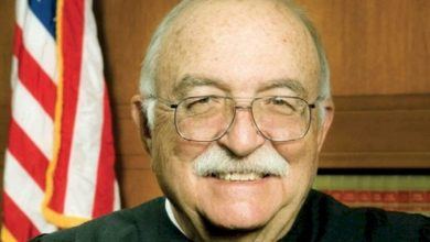 Photo of Fallece Juan R. Torruella, juez del Tribunal de Apelaciones Federal en Boston