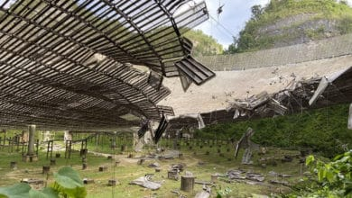 Photo of La Universidad Central de Florida ofrece soluciones para el Observatorio de Arecibo