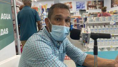 Photo of José Luis Rivera Guerra confirma que quiere ser secretario del DRD