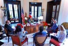 Photo of Gobernadora hace pública nueva orden ejecutiva